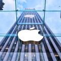 iPhone 销量撞墙 苹果付费服务前景罩阴影