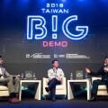 鼓勵把夢做大!Taiwan BIG DEMO 與台灣矽谷創業家協會助新創團隊落地美國加速器