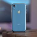 iPhone XR 官方透明保護殼開箱 - 值 1 千嗎?