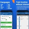 Google 收購印度火車出行應用 Where is my Train
