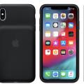 蘋果為 iPhone XS、iPhone XS Max 和 iPhone XR 推出充電外殼