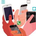 新研究:說玩手機不好的科學研究並不科學