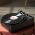 JYK PLAY 藍牙黑膠一體唱機:年輕人的第一台黑膠機