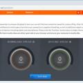 SourceForge Speed Test  網絡測速免費服務