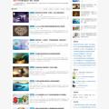 奇客免費響應式zblog主題qkcome