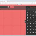 Glyphter 超酷線上應用,將 SVG 圖片變成用鍵盤就可敲出的字形