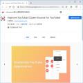 Improve YouTube! - YouTube 影音介面管理免費工具 - Chrome 瀏覽器擴充功能