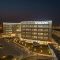 沃爾沃汽車亞太區總部正式落成啟用