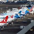 《紐約時報》:波音與空客搶單,八年前匆忙上線737 Max