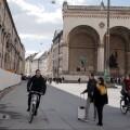 慕尼黑 24 小時:我不是歸人,是個俗氣遊客