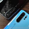 華為 P30 系列正式登場:攀登手機攝影新高峰?