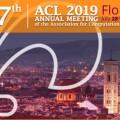 ACL 2019 放榜!為免 review 「划水」,組委會做了哪些努力?