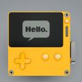 花149美元減壓 Panic 發佈 Playdate 手持遊戲機