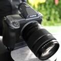 手持一億像素的中畫幅相機拍照是什麼體驗?