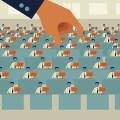 保險機構爭相「收編」失敗創業者