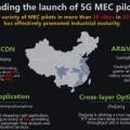 多接入邊緣計算MEC:5G、IoT應用落地的關鍵丨CCF-GAIR 2019