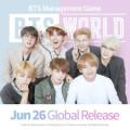 《BTS WORLD》第3首原聲歌曲《ALL NIGHT》6月21日推出
