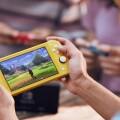 Switch 更便攜的新款發佈,騰訊啥時候引入?