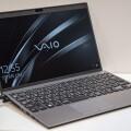 重量只有897克,卻能成為辦公主力,VAIO發佈SX12商務筆記本 | 鈦快訊