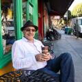 「把握顧客進門後的前18秒!」他用FBI的辦案精神,開了矽谷最紅的咖啡廳!
