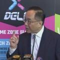 杨伟雄:智慧灯柱只会收集交通,气候等数据