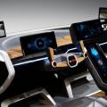 深度對話博世設計團隊:車載HMI越來越像手機 物理按鍵不會被完全淘汰