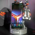 Asus ROG Phone II正式發表: 全新Snapdragon 855+處理器、120Hz HDR屏幕