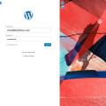 可視化WordPress後台登錄界面美化插件Login Designer