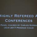 AI會議的論文評審慣例需要重新設計嗎?頂會組織者們有一些想法