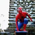 索尼、迪士尼上演爭奪戰,「蜘蛛俠」迷失何處?