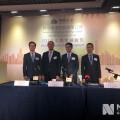 綠地香港陳軍:下半年會適當提高負債比率換取收益空間