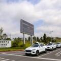 135公里測試道路開放,長沙推出5G+V2X智慧高速