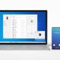 Win10 新增 PC 通话功能,Windows 和 Android 实现进一步对接