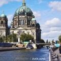 柏林,迄今为止最爱的城