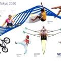 Visa在2020年東京奧運會和帕運會前公佈「Visa之隊」陣容