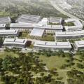 苹果宣布在德克萨斯州奥斯汀市投资10亿美元的新园区破土动工