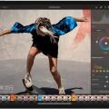 Pixelmator Photo - 媲美桌面級的 iPad 後期修圖照片編輯應用