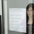 松下和高絲計畫就利用「Snow Beauty Mirror」提供個人化美容方案展開驗證測試