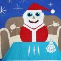 沃爾瑪下架印有「聖誕老人與毒品」圖案毛衣 並公開道歉