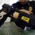 電槍結構及功能解說 對人體產生的傷害程度