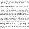 懟你沒商量!Linus Torvalds 刪除 AWS 工程師提交的補丁,表示這是愚蠢的行為,網友:我的快樂又回來了