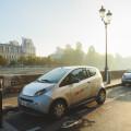 電動汽車又開始「小」行其道了?
