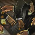 比瑞幸造假更誇張,中概股金凰珠寶上演200億黃金大騙局