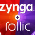 Zynga就收購成長最快的超休閒行動遊戲公司之一——伊斯坦堡的Rollic達成協議