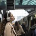 索尼頭戴式無線降噪耳機 WH-1000XM4 正式發佈