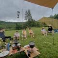 我們的露營小社群「RENATU」開始營業了