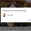 安全連線:Google Meet 如何維持您視訊會議的資訊安全