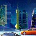 東西南北中,誰在競逐自動駕駛第一城?
