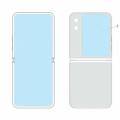 華為新專利曝光,新機類似Samsung Galaxy Z Flip