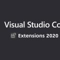 2020 年 4 個最值得推薦的 VS Code 插件